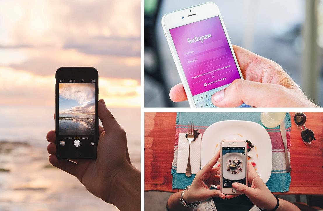 Faire briller votre Instagram avec Ola Comon Le Porge