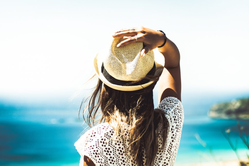 Entretenir le soleil de la summer way of life