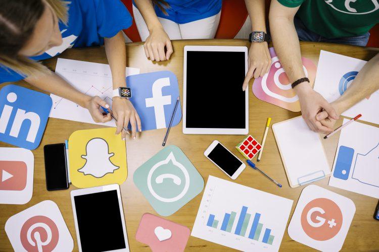 10 raisons pour les TPE-PME d'être sur les réseaux sociaux